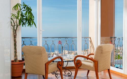 Oferta Fin de Año Hotel Las Águilas El Puerto de la Cruz