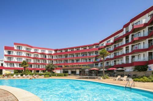 Oferta Fin de Año Hotel Belver da Aldeia Albufeira Algarve Portugal