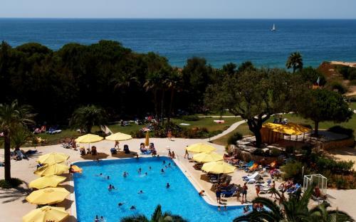 Oferta Fin de Año Hotel Alfamar Beach Sport Resort Albufeira Algarve Portugal