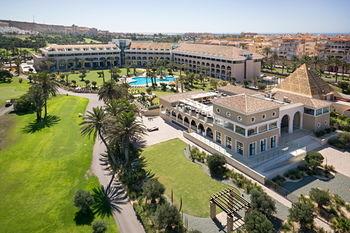 Oferta Fin de Año Golf Almerimar Almeria