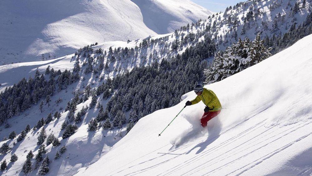 Oferta Nochevieja Esquí Alp 2500 Hotel + Forfait