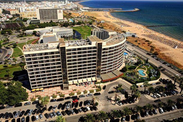 Oferta Fin de Año Hotel Vila Gale Ampalius Vilamoura Algarve Portugal