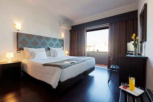 Oferta Fin de Año Hotel Aqua Ovar Portugal