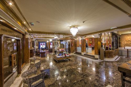 Oferta Fin de Año Hotel Araguaney Santiago de Compostela