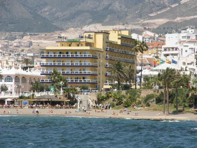 Oferta Fin de Año Arenas Costa del Sol