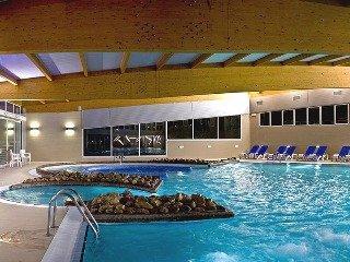 Oferta Fin de Año Hotel Balneario Arnoia Caldaria