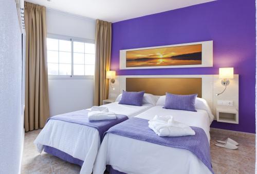 Oferta Fin de Año Apartamentos Checkin Atlántida Los Cristianos Tenerife