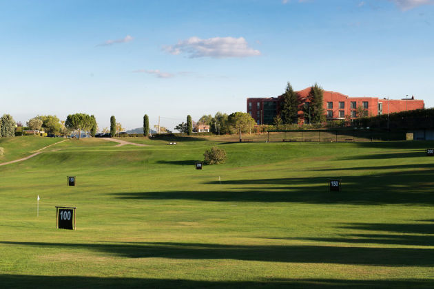 Oferta Fin de Año Barcelona Golf