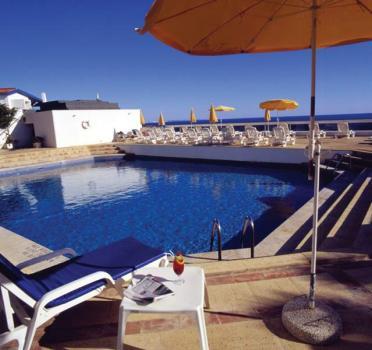 Oferta Fin de Año Hotel Spa Belver Boa Vista Albufeira Algarve Portugal