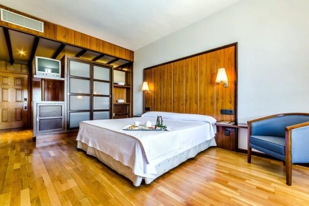 Oferta Fin de Año Hotel Doña Brigida Salamanca