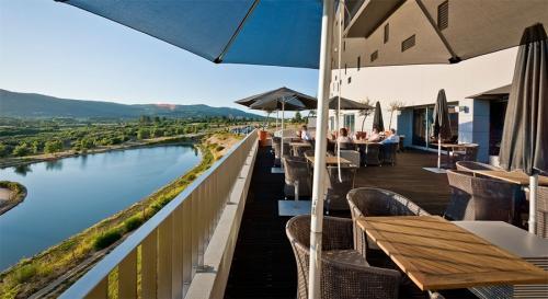 Oferta Fin de Año Hotel Casino Chaves Portugal