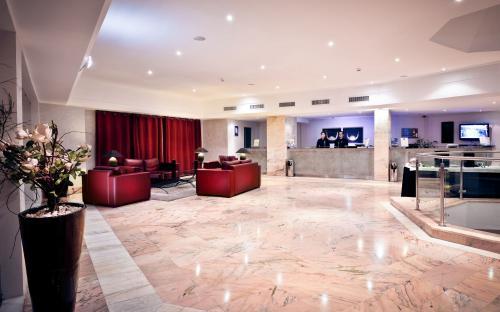 Oferta Fin de Año Hotel Vila Gale Cerro Alagoa Algarve Portugal