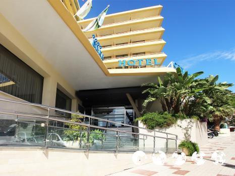 Oferta Fin de Año Hotel Cervantes Torremolinos Costa del Sol