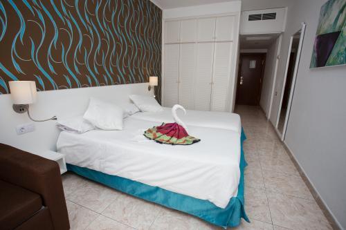 Oferta Fin de Año Hotel Checkin Concordia Playa El Puerto de la Cruz Tenerife