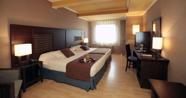 Oferta Fin de Año Hotel Congreso Santiago de Compostela