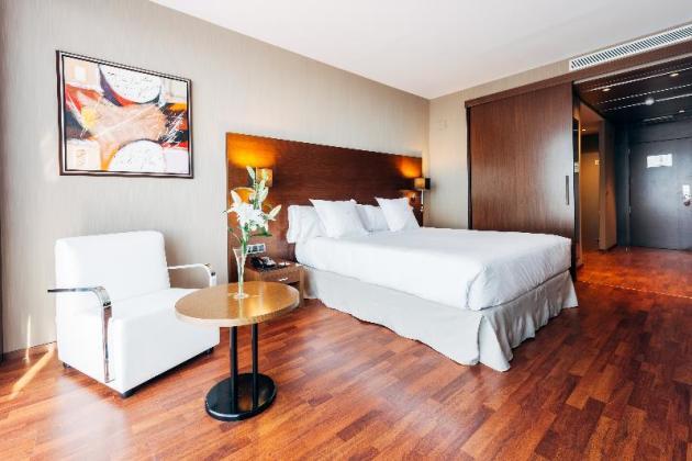 Oferta Fin de Año Hotel Valencia Congress Paterna