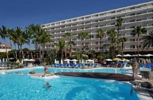 Oferta Fin de Año Hotel Costa Canaria San Agustín Gran Canaria