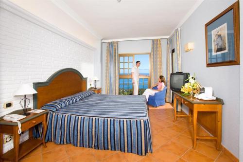 Oferta Fin de Año Hotel Diamante Suites El Puerto de la Cruz Tenerife