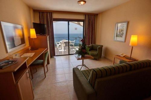 Oferta Fin de Año Hotel Dorado Beach Arguineguín Gran Canaria