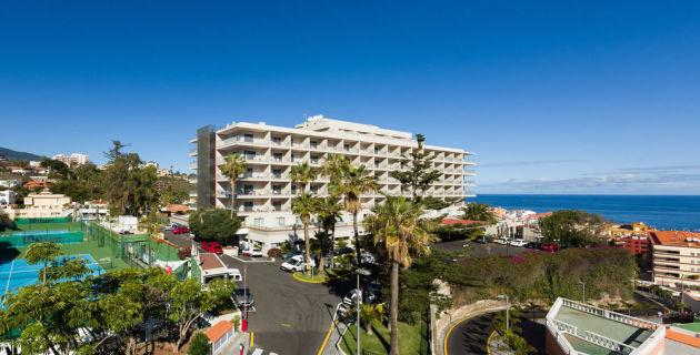 Oferta Fin de Año El Tope Tenerife