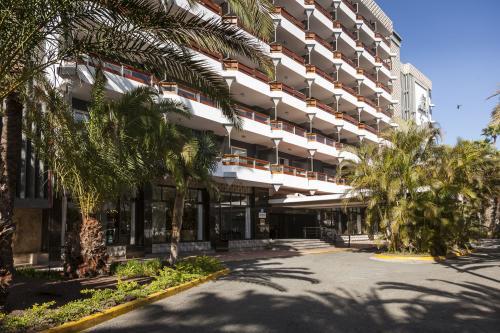 Oferta Fin de Año Hotel El Escorial Playa del Inglés Gran Canaria