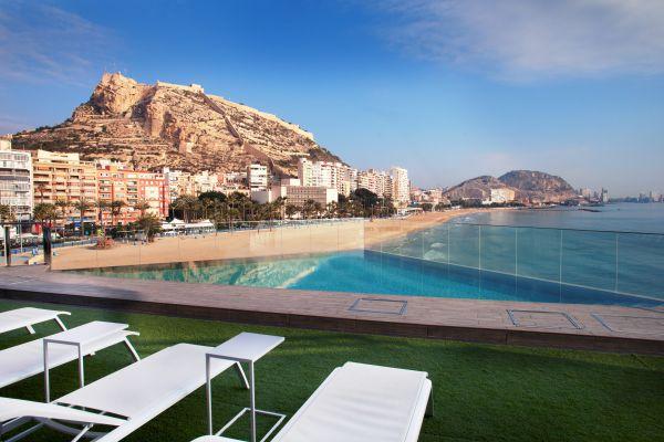 Oferta Fin de Año Melia Alicante