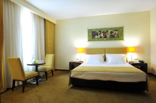 Oferta Fin de Año Hotel Vila Gale Coimbra Portugal