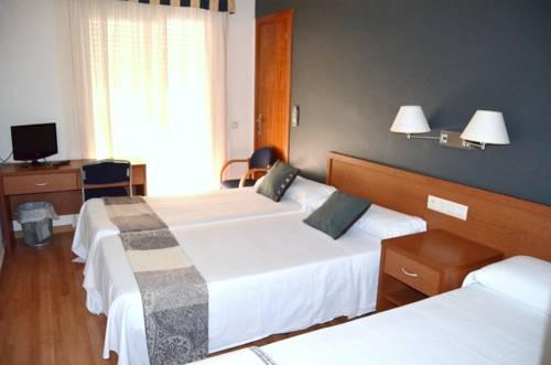 Oferta Fin de Año Hotel Gatell Vilanova i la Geltru