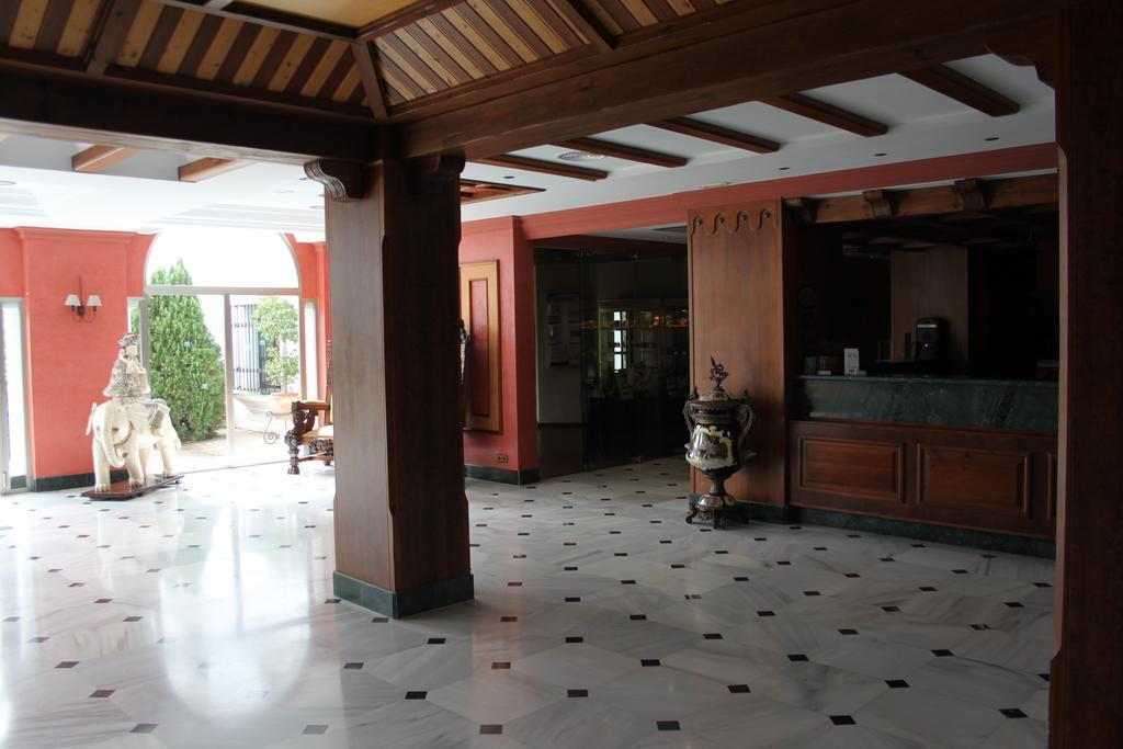 Oferta nochevieja en hotel hacienda del sol 4 mijas costa del sol - Casa para fin de ano malaga ...