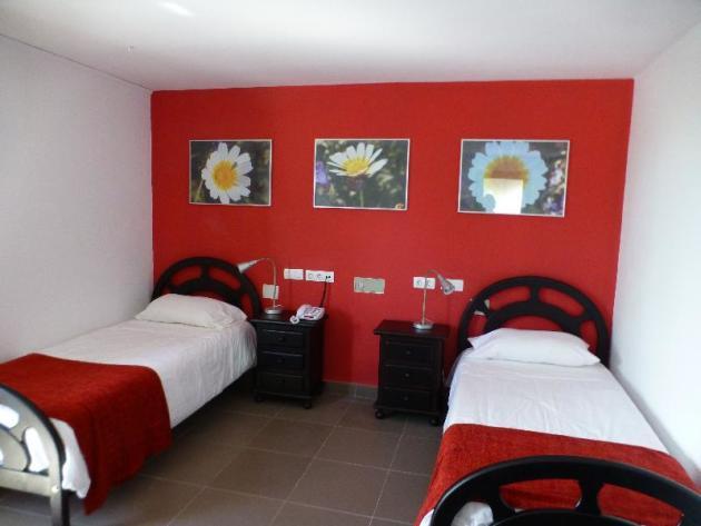 Oferta Fin de Año Hotel Casas Heddy Puerto del Carmen Lanzarote