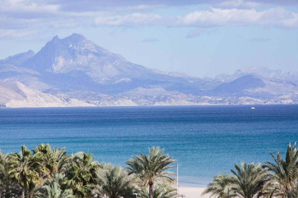 Oferta Fin d eAño Playa de San Juan