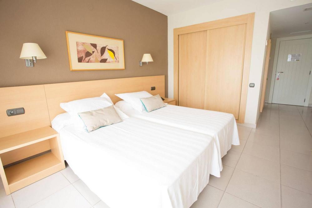 Oferta Nochevieja en Hotel Almirante 3*