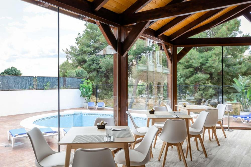 Oferta Nochevieja en Hotel Calas Alicante
