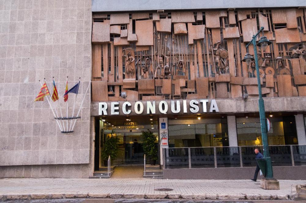Oferta Nochevieja en Hotel Reconquista Alcoy