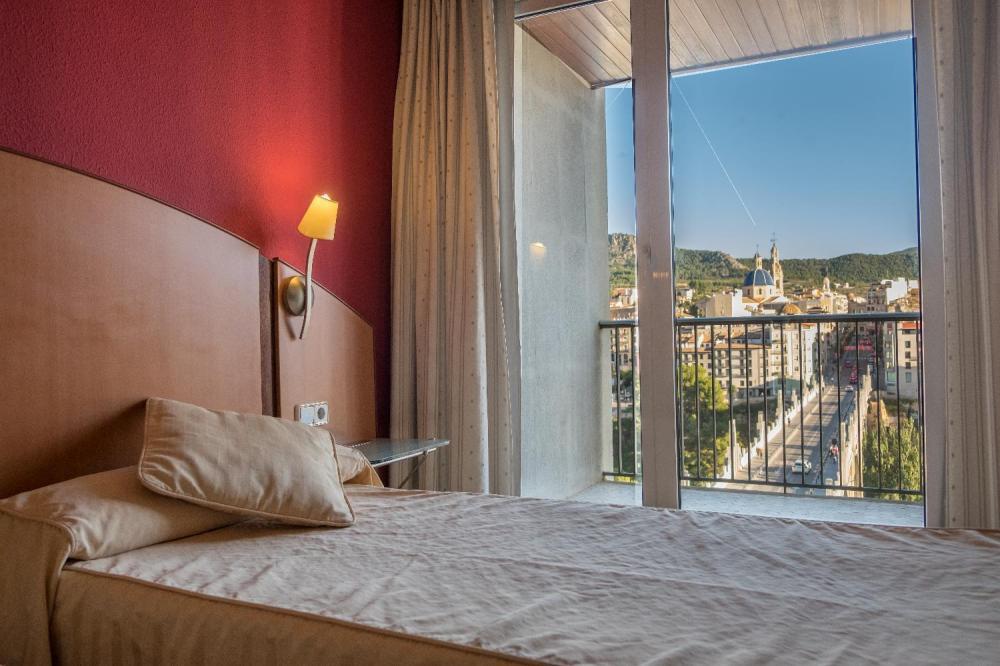 Fin de Año Hotel Reconquista Alcoy