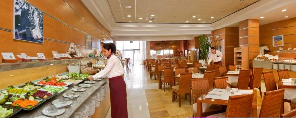 Oferta Fin de Año Hotel RH Ifach Benidorm
