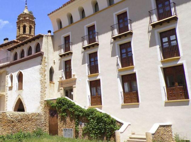 Oferta Fin de Año Iglesuela Cid Teruel