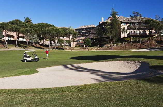 Oferta Fin de Año Islantilla Golf Huelva