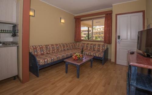 Oferta Fin de Año Hotel Hovima Jardín Caleta Costa Adeje Tenerife