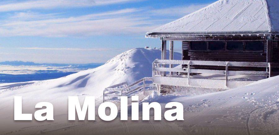 Oferta Nochevieja Esquí la Molina Hotel + Forfait