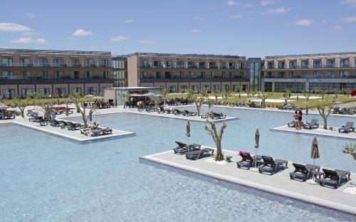 Oferta Fin de Año Hotel Vila Gale Lagos Algarve Portugal