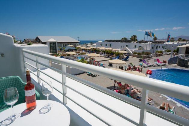 Oferta Fin de Año Apartamentos Relaxia Lanzaplaya Lanzarote