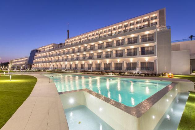 Oferta Fin de Año Hotel Grand Luxor Benidorm