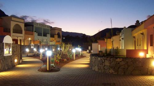 Oferta Fin de Año Hotel Luz del Mar Los Silos Tenerife