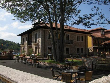 Oferta Fin de Año Hotel Maria Manuela Asturias