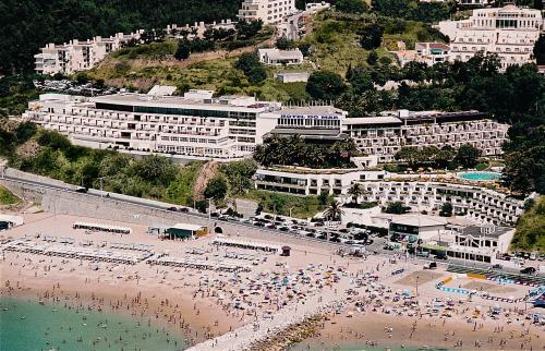 Oferta Fin de Año Hotel do Mar Sesimbra Portugal