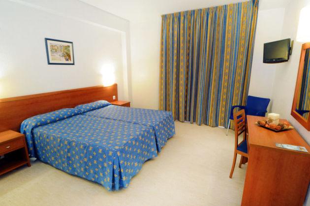 Oferta nochevieja en hotel marconi 3 benidorm for Oferta hotel familiar benidorm