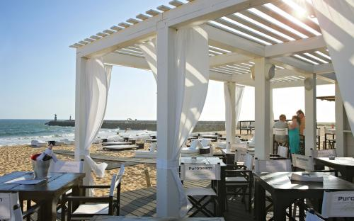 Ofertas Fin de Año Hotel Tivoli Marina Vilamoura Costa da Caparica Portugal