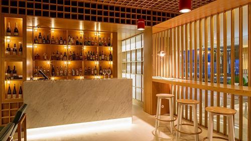 Oferta Fin de Año Hotel Turismo do Minho Vila Nova de Cerveira Portugal