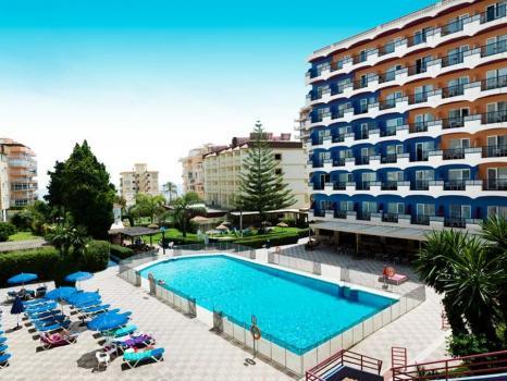 Oferta Fin de Año Hotel Monarque Fuengirola Park Costa del Sol